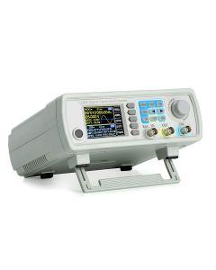 Koolertron DDS Signal Generator Counter, 2.4in Screen Display High Precision Dual-channel Arbitray Waveform Generator.